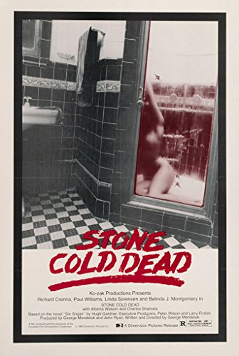 Watch Stone Cold Dead Online