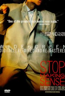 Watch Stop Making Sense Online