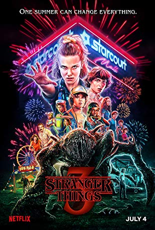 Watch Stranger Things Online