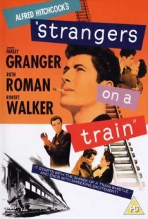 Watch Strangers on a Train Online