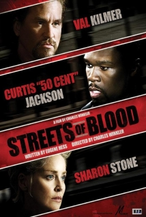 Watch Streets of Blood Online