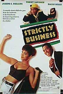Watch Strictly Business Online