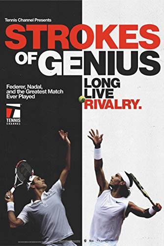 Watch Strokes of Genius Online