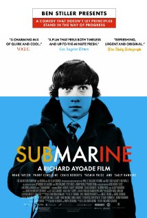 Watch Submarine Online