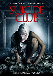 Watch Suicide Club Online
