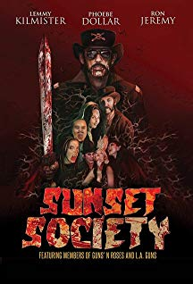 Watch Sunset Society Online