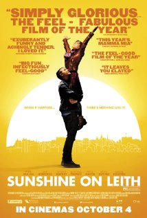 Watch Sunshine on Leith Online