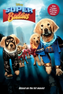 Watch Super Buddies Online