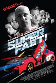 Watch Superfast! Online