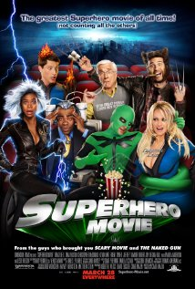 Watch Superhero Movie Online