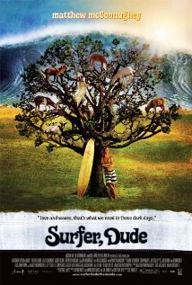 Watch Surfer, Dude Online