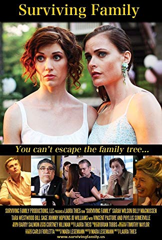 Watch Surviving Family Online