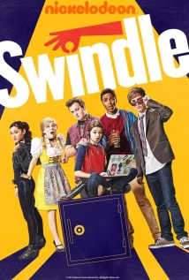 Watch Swindle Online