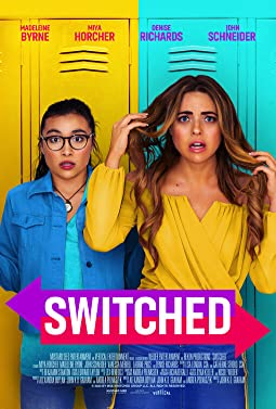 Watch Switched Online