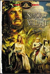 Watch Sword of the Valiant: The Legend of Sir Gawain and the Green Knight Online