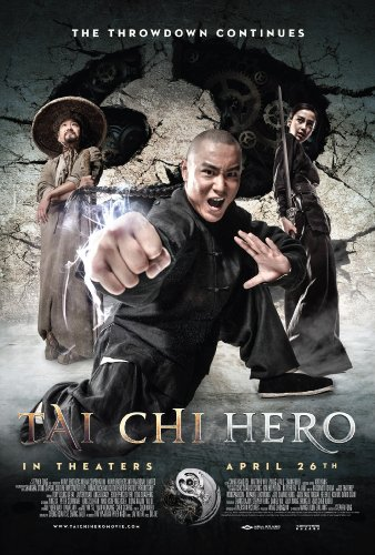 Watch Tai Chi Hero Online