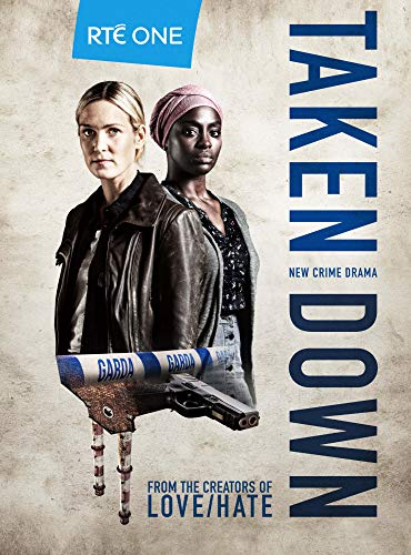 Watch Taken Down Online