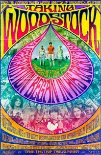 Watch Taking Woodstock Online