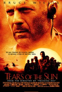 Watch Tears of the Sun Online