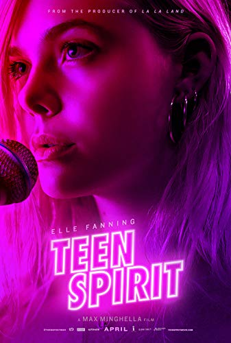 Watch Teen Spirit Online