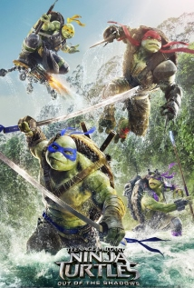 Watch Teenage Mutant Ninja Turtles: Out of the Shadows Online