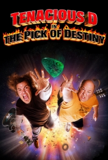 Watch Tenacious D in The Pick of Destiny Online