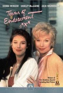 Watch Terms of Endearment Online