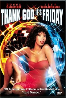 Watch Thank God It's Friday Online