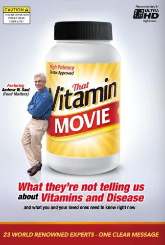 Watch That Vitamin Movie Online