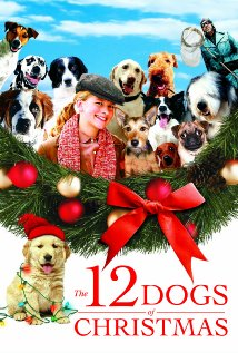 Watch The 12 Dogs of Christmas Online