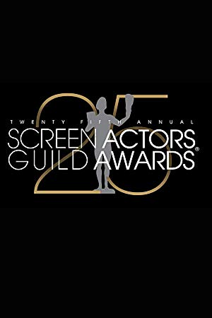 Watch The 25th Annual Screen Actors Guild Awards Online