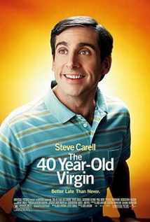 Watch The 40-Year-Old Virgin Online