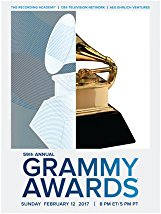 Watch The 59th Annual Grammy Awards Online