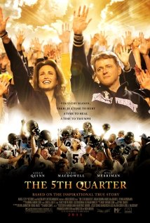 Watch The 5th Quarter Online