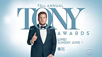 Watch The 73rd Annual Tony Awards Online