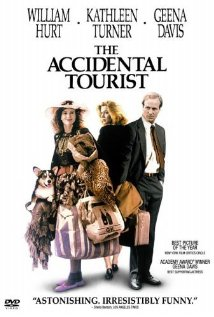Watch The Accidental Tourist Online