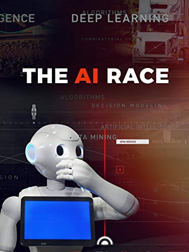Watch The A.I. Race Online