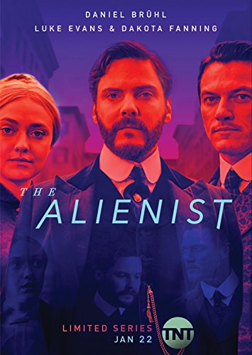 Watch The Alienist Online