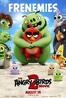 Watch The Angry Birds Movie 2 Online