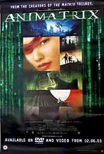 Watch The Animatrix Online