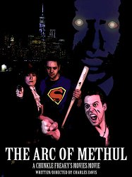 Watch The Arc of Methul Online