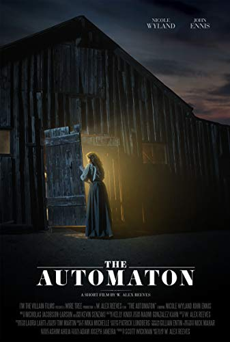 Watch The Automaton Online
