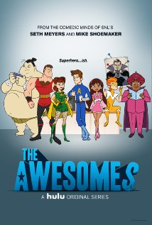 Watch The Awesomes Online