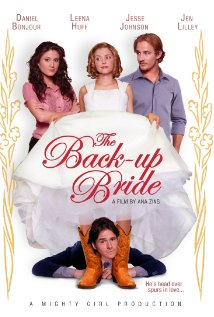 Watch The Back-up Bride Online