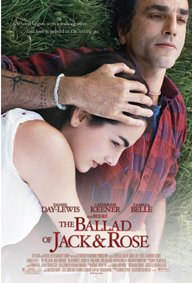 Watch The Ballad of Jack and Rose Online