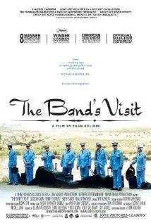 Watch The Band's Visit Online
