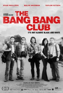 Watch The Bang Bang Club Online