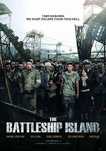 Watch The Battleship Island Online