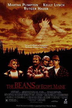 Watch The Beans of Egypt, Maine Online