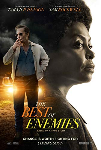 Watch The Best of Enemies Online